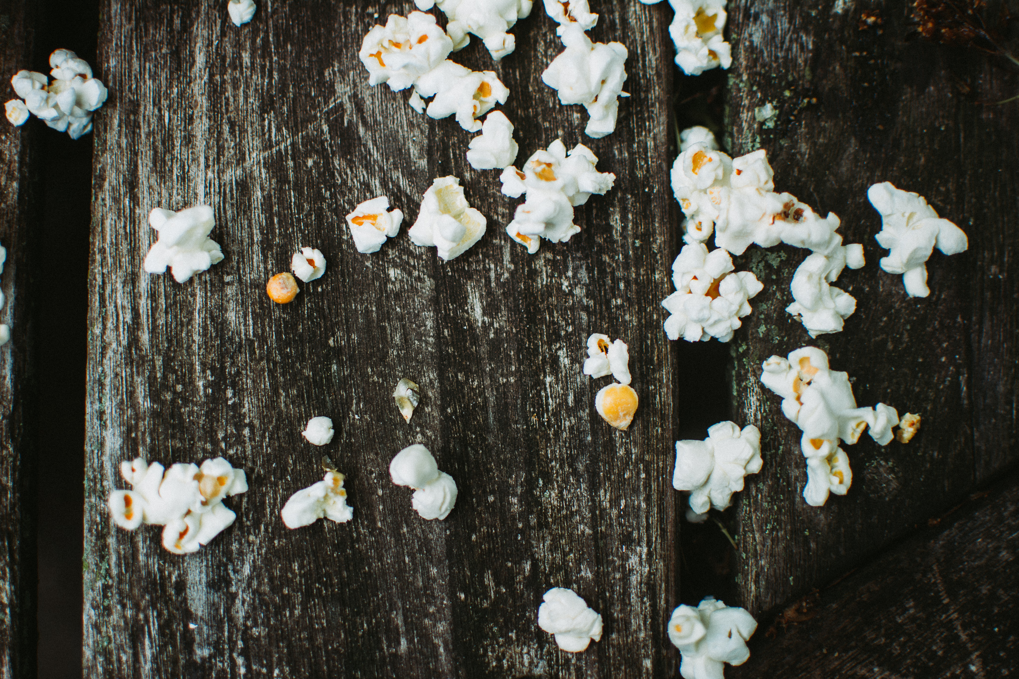 How Not to Burn Your Popcorn | Or…Quinn Snacks:  The Best Popcorn EVER